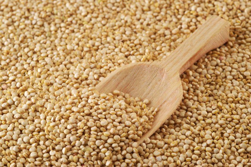 La quinoa: un superalimento para los deportistas