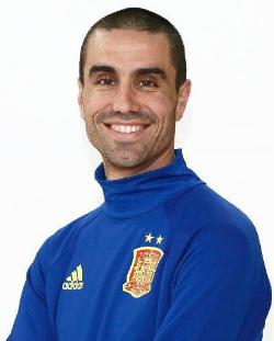 antonio bores entrenador online running