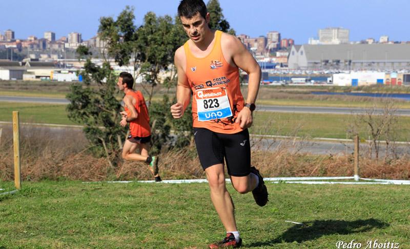 Entrevista a Emilio Minchero, corredor popular - foto 3
