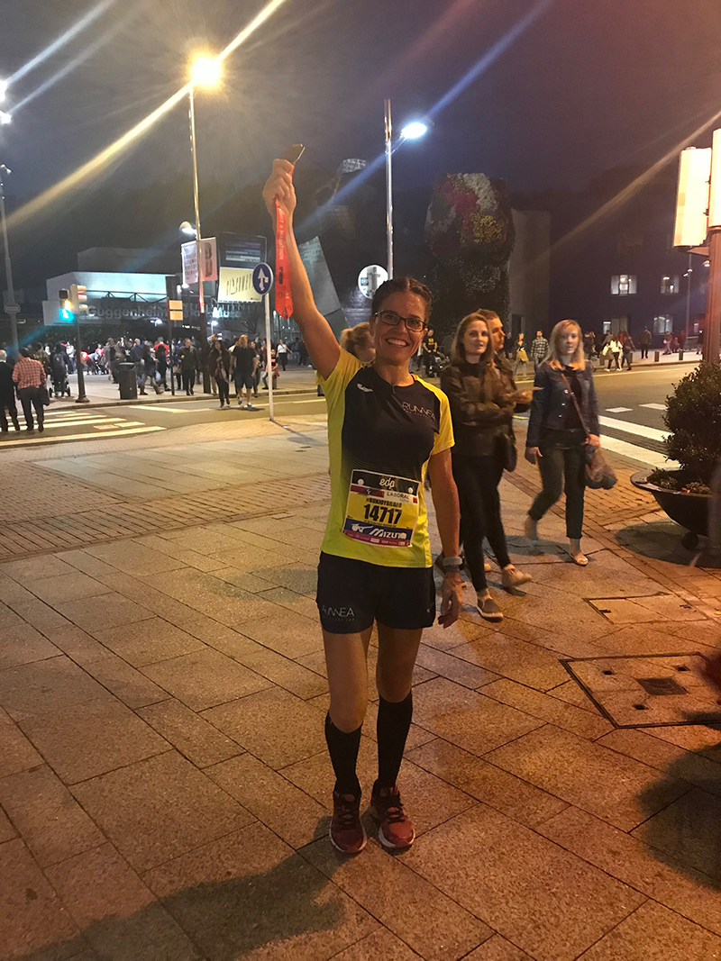 Entrevista a Sonia Pérez Ramos, del Club Academy Win by Runnea y del blog Mamás Runners - foto 1