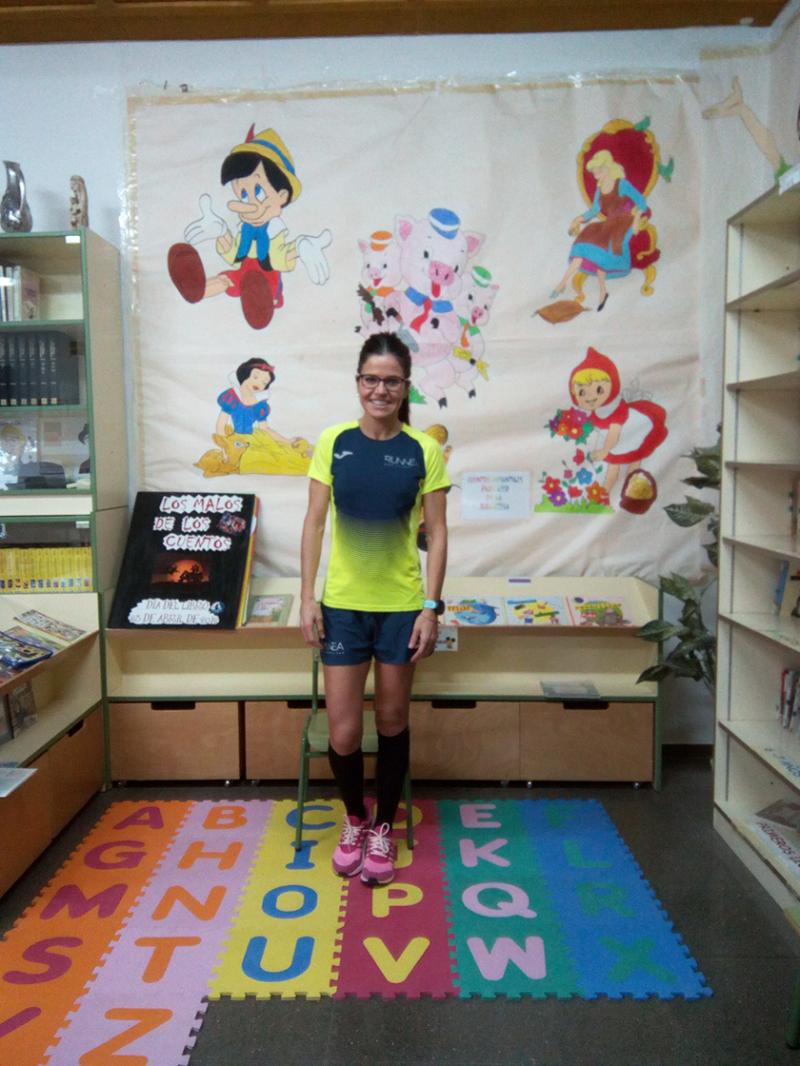 Entrevista a Sonia Pérez Ramos, del Club Academy Win by Runnea y del blog Mamás Runners - foto 3