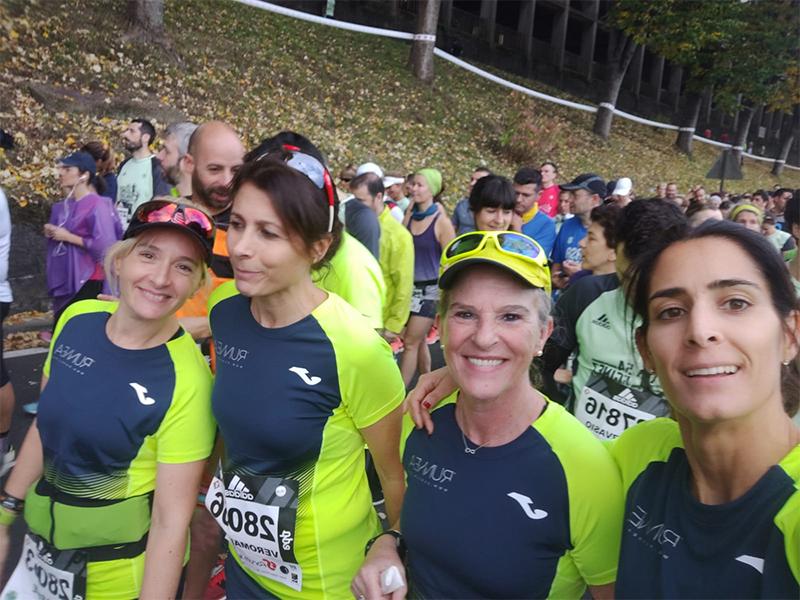 Entrevista a Marije Mulas - Runnea Women Team entrenando con Academy Win - foto 3