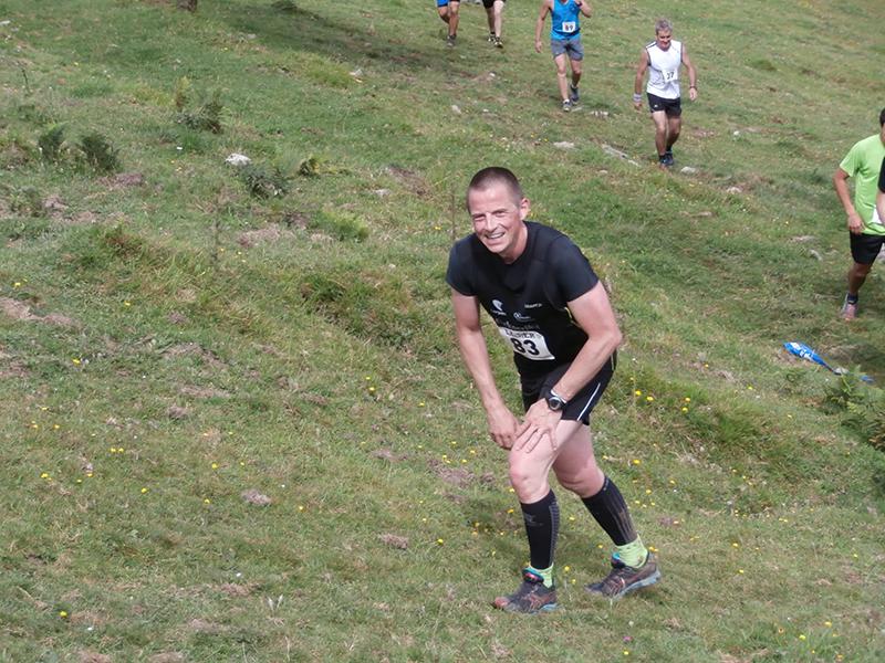 Experiencias Runnea Academy: Adrián Zulaika, carreras de  montaña - foto 3