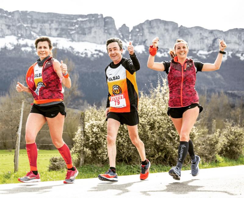 Sandra López Nogal: Una historia motivadora de una runner como tú - foto 2