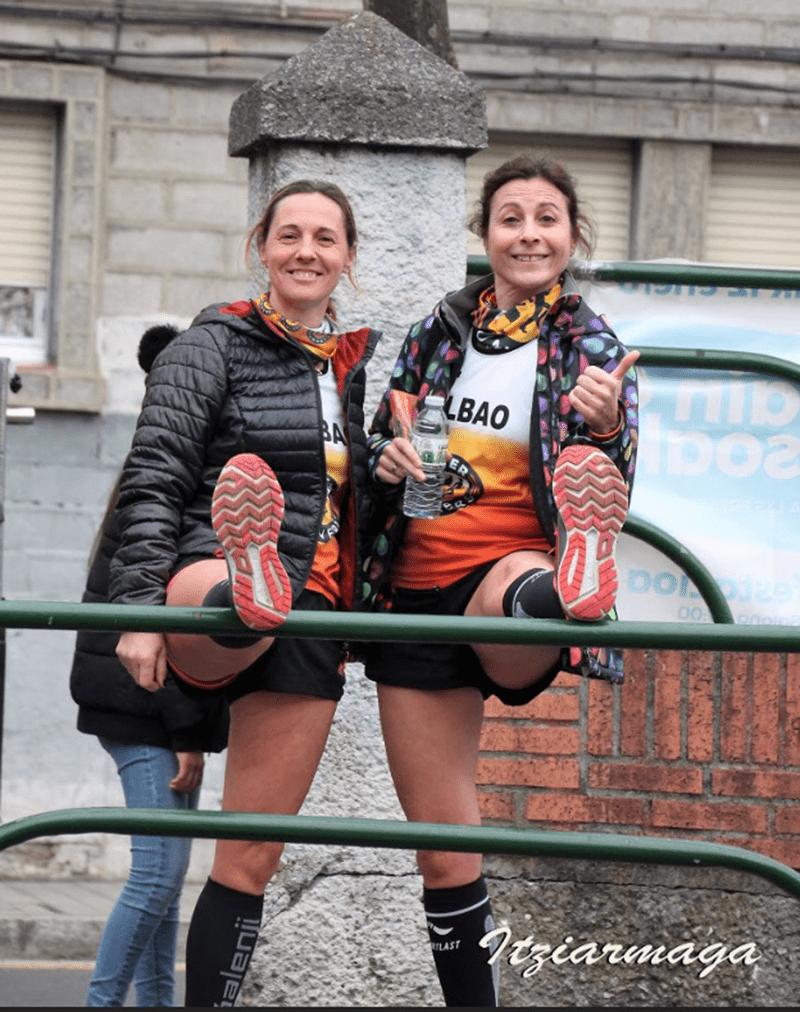 Sandra López Nogal: Una historia motivadora de una runner como tú - foto 3