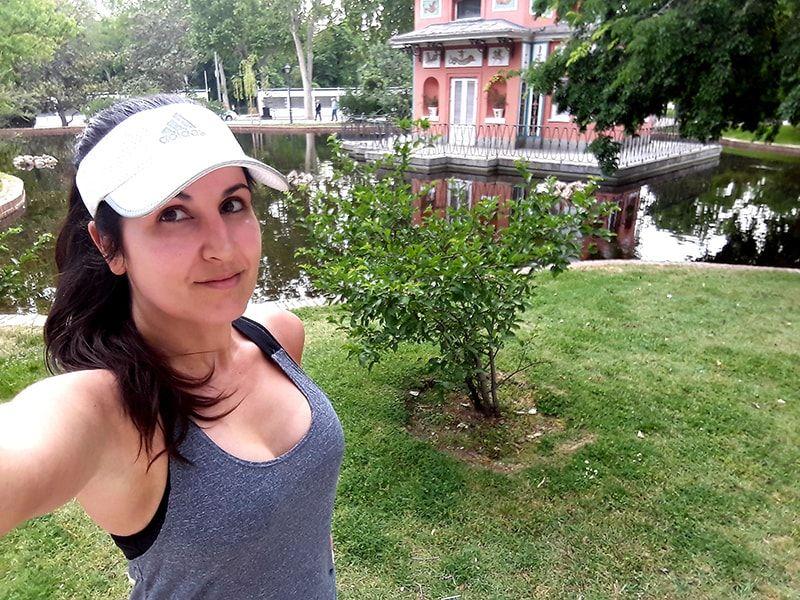 Entrevista a Laura Puerto, blog @Reto21k, nueva embajadora de Runnea Academy - foto 5