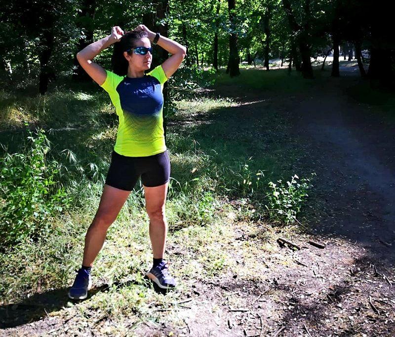 Entrevista a Laura Puerto, blog @Reto21k, nueva embajadora de Runnea Academy - foto 6