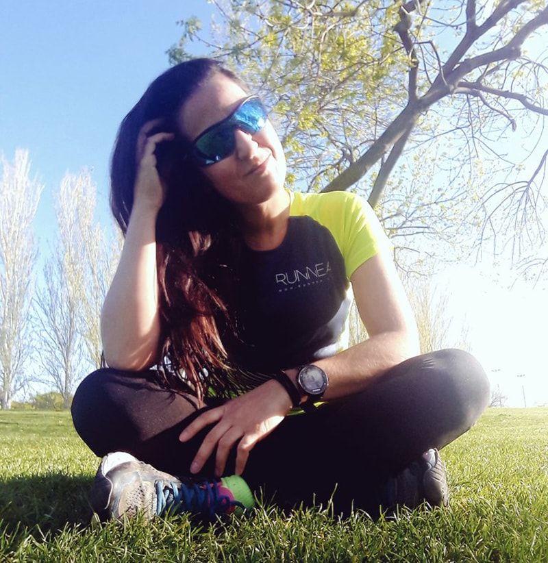 Entrevista a Laura Puerto, blog @Reto21k, nueva embajadora de Runnea Academy - foto 1