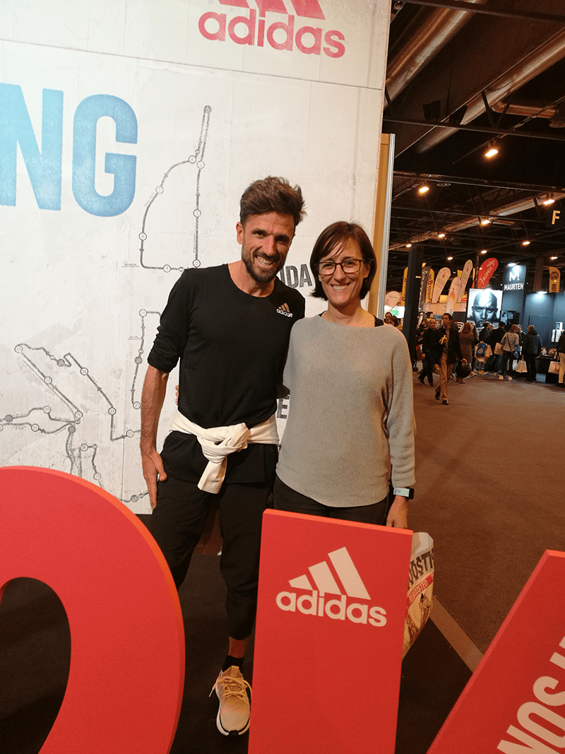 Raquel García Gallego: Cuando el running llega para quedarse - foto 4