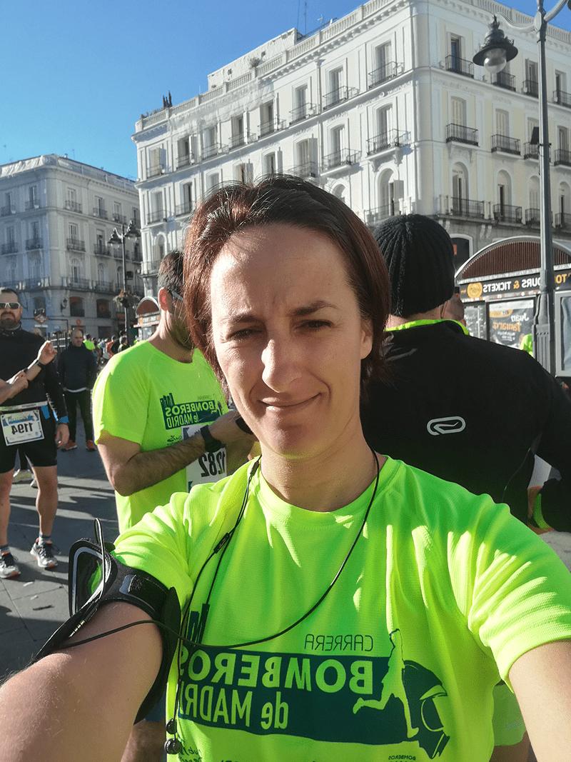 Raquel García Gallego: Cuando el running llega para quedarse - foto 2