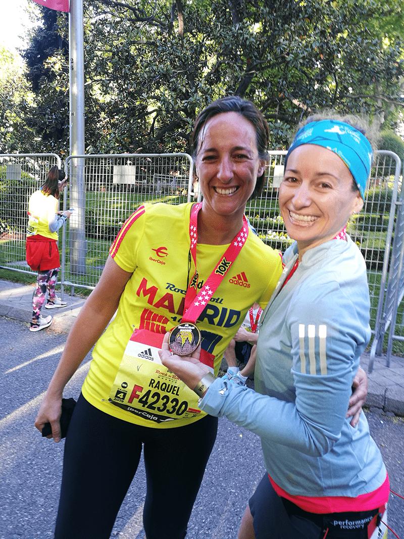 Raquel García Gallego: Cuando el running llega para quedarse - foto 5