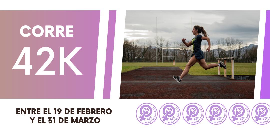runnea women race