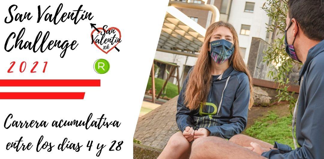 San Valentín Challenge 2021, fechas