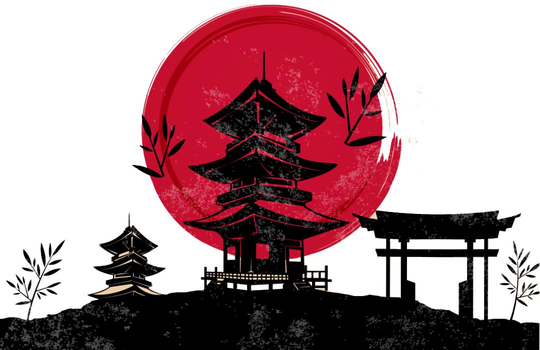 Merrell 14k Japon