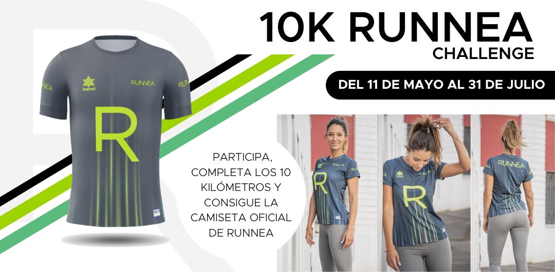 10k RUNNEA Challenge