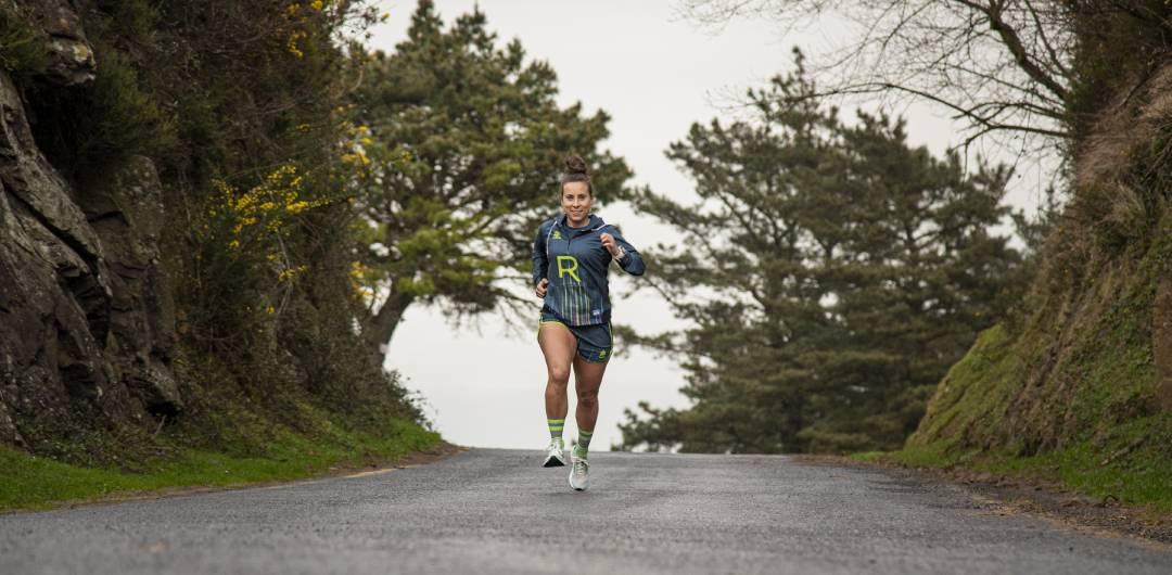 Runnea Academy 10k, correr